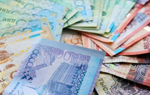 С какой Стати? Американцы заморозили миллиарды Национального фонда Казахстана