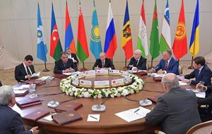 Таджикистан намерен использовать председательство в СНГ для укрепления ВТС
