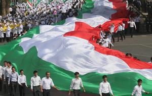 2017 год для Таджикистана: время отчетов или отсчет нового времени