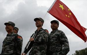 Таджикистан укрепляет военные связи с Китаем и Афганистаном