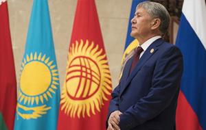 Атамбаев может стать премьером или спикером? Что думают эксперты Кыргызстана