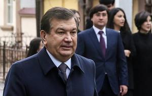 Президент Мирзиёев меняет стиль управления в Узбекистане