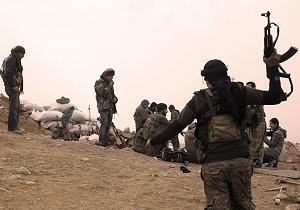 Джихад в Средней Азии