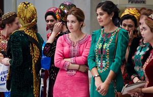 Туркменистан остается одной из самых закрытых и угнетающих стран в мире