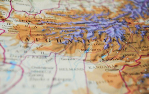 Ташкент соберет международную конференцию по Афганистану