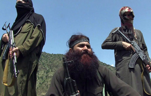 Талибы вступили в бои с боевиками ИГ на севере Афганистана