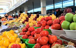 Всемирный банк выделил $500 млн на кредиты узбекским фермерам