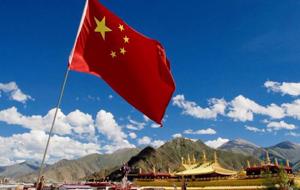Китай уходит в отрыв. Конкурентов рядом не видно