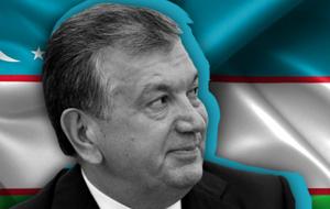 Узбекистан: отношения с Россией