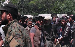 В сети террористов: кто такие боевики, орудующие в Афганистане