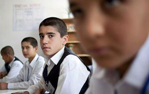 В Таджикистане начали увольнять директоров школ за отсутствие отличников