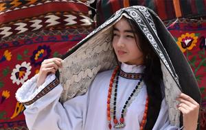 О национальной идентичности и человеческом капитале в Узбекистане