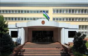 Мирзиёев изменил структуру генпрокуратуры Узбекистана