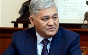 Президент Киргизии уволил директора антикоррупционной службы