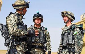 Населению позволят финансировать «оборонку» Узбекистана через специальный фонд