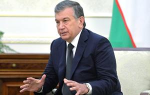 Узбекистан: Запрет турецкого сериала и новый подход Мирзияева к исламу
