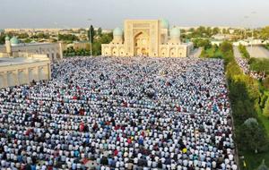 Узбекских «кураторов» из спецслужб отстраняют от мечетей?