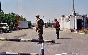 Узбекистан возобновит работу еще 9 КПП на узбекско-таджикской границе