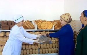 В Туркменистане дефицит продуктов: мука — по прописке, за отруби — драки