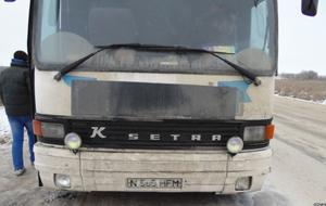 Узбекистан и Россия запустят первый автобусный рейс Ташкент – Новгород