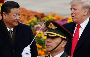 США готовят новые ограничения в торговле с Китаем