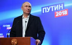 Что Путин говорил о Казахстане