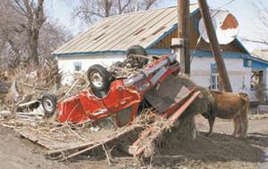 Как Казахстан теряет триллионы тенге на поливной и питьевой воде