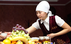В Кыргызстане разработали правила для тоев