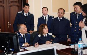 Силовая рокировка: как закалялась прокуратура Узбекистана