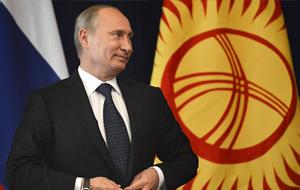 Путин выиграл выборы. Что это значит для Кыргызстана?