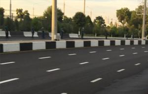Немецкая компания может заняться строительством платных дорог в Узбекистане