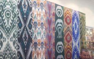 Узбекистан отправит в Китай текстиля на 2 миллиона долларов