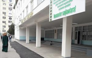 Явка на выборах в Туркменистане, по данным властей, превысила 90%