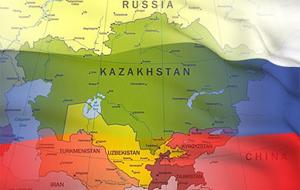 Центральной Азии от России никуда не деться