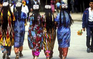 мино таджичка фото