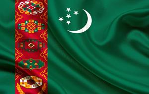 Туркменистан развивает химическую отрасль