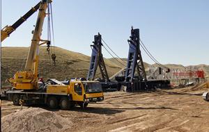 Объёмы буровых работ «Газпрома» расстроили Таджикистан