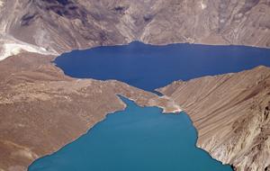 Сарез на продажу: аргументы за и против сделки Таджикистана и Китая