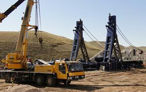 """Нефть за горами: продолжит ли """"Газпром"""" искать углеводороды в Таджикистане"""