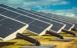 В Узбекистане анонсировали строительство еще одной солнечной электростанции