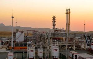ЛУКОЙЛ вдвое увеличил добычу газа в Узбекистане