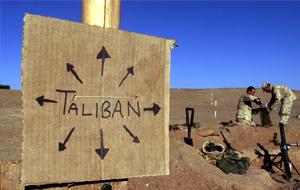 Талибан расширяет зоны своего влияния в Афганистане