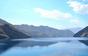 Узбекистан будет строить две ГЭС в Таджикистане