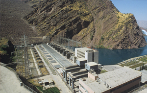 Нурекская ГЭС сделает Таджикистан лидером экспорта энергии в ЦА