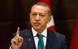 Зачем Эрдоган расчищает «поляну» в Центральной Азии?