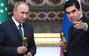 России туркменский газ интересен только как инструмент – в обмен на политические уступки Туркменистана