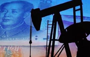 «Нефтяная игла» китайского дракона