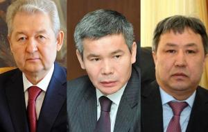 «Отстрел» птенцов гнезда Аслана Мусина: Нацбюро по противодействию коррупции РК наводит порядок в регионах