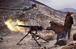 Боевые действия в Афганистане - дайджест за неделю