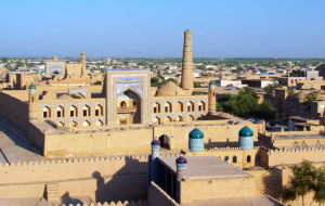 Что мешает стать Узбекистану туристической Меккой?